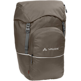 VAUDE Road Master Back Pannier coconut